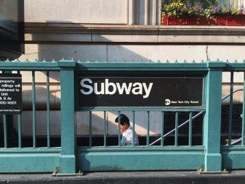 subway nyc web