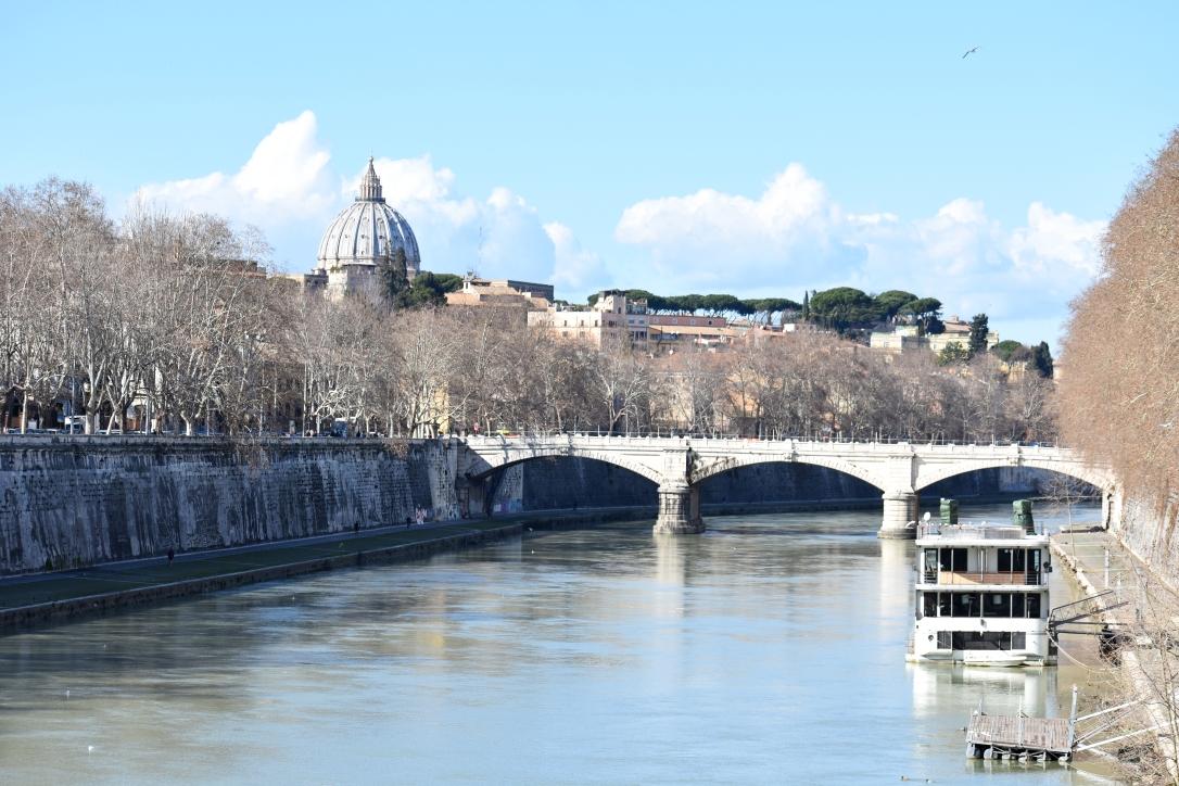 viaggio a Roma 9