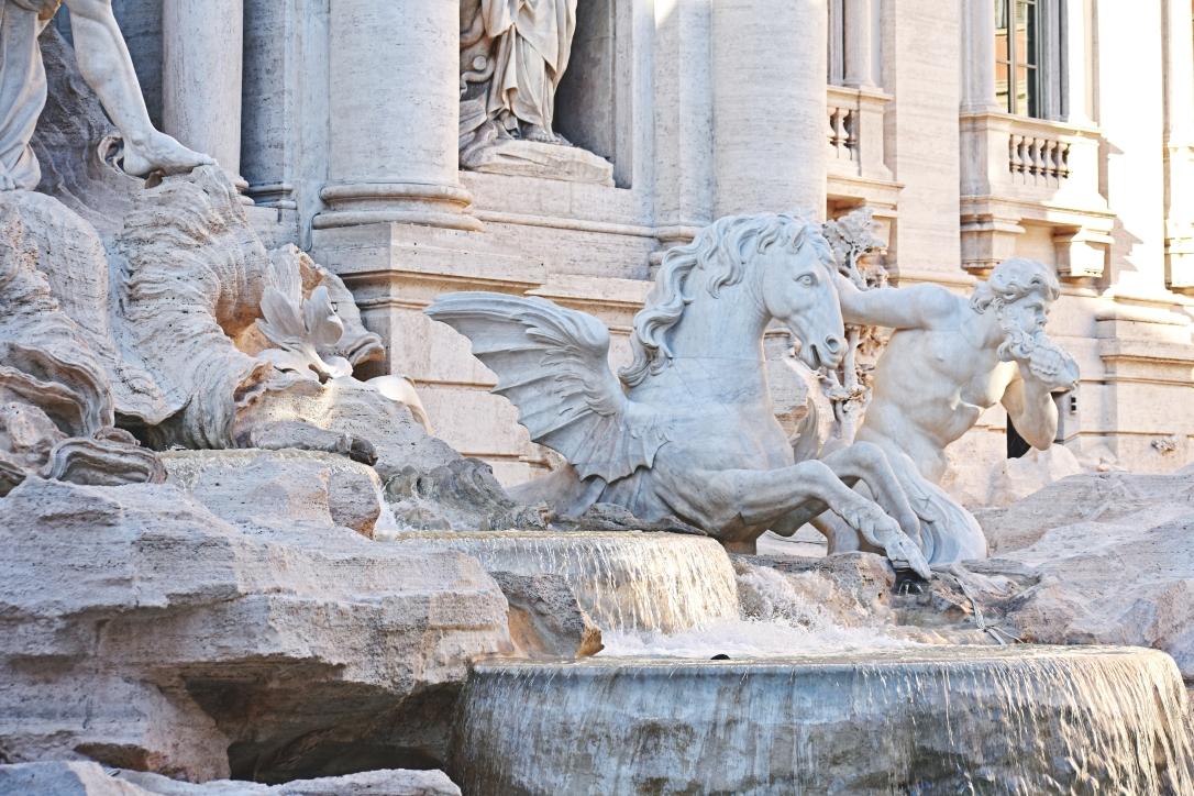 viaggio a Roma 16
